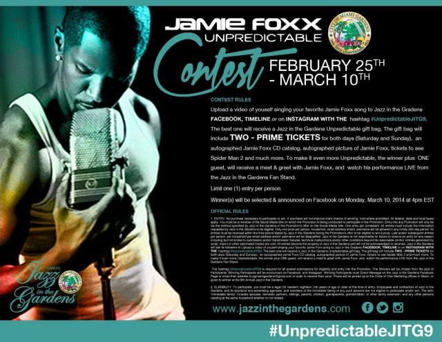 #JITG9 Unpredictable Contest