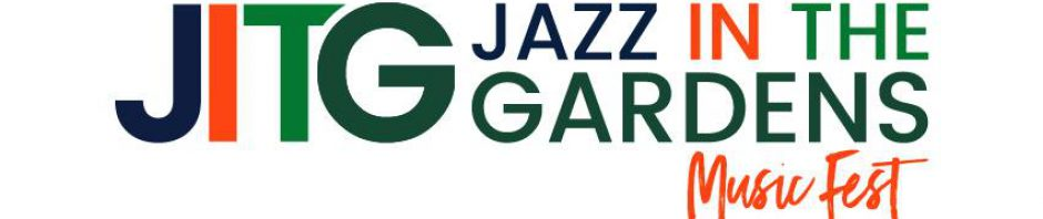 Jazz In The Gardens Blog